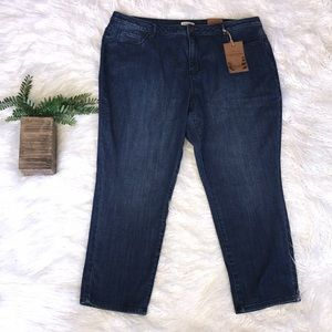 Coldwater Creek Ankle Pants NWT